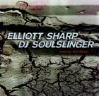 ELLIOTT SHARP Rwong Territory (with DJ Soul Slinger) album cover