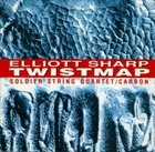 ELLIOTT SHARP Twistmap (with Soldier String Quartet - Carbon) album cover