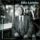 ELLIS LARKINS Live at Maybeck Recital Hall, Vol. 22 album cover