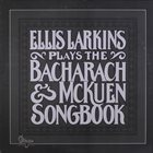 ELLIS LARKINS Plays The Bacharach And Mckuen Songbook album cover