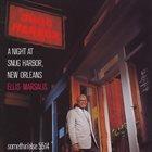 ELLIS MARSALIS A Night At Snug Harbor, New Orleans album cover