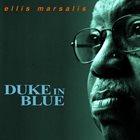 ELLIS MARSALIS Duke In Blue album cover