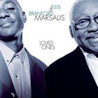ELLIS MARSALIS Ellis & Branford Marsalis : Loved Ones album cover