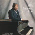 ELLIS MARSALIS Ellis Marsalis Trio album cover