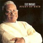 ELLIS MARSALIS Heart of Gold album cover