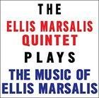 ELLIS MARSALIS Plays The Music Of Ellis Marsalis album cover