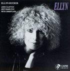 ELLYN RUCKER Ellyn album cover
