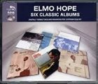 ELMO HOPE Six Classic Albums album cover