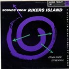 ELMO HOPE Sounds From Rikers Island (aka Hope From Rikers Island) album cover