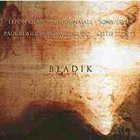 ELTON DEAN Bladik album cover