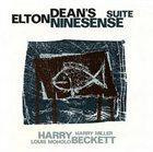 ELTON DEAN Elton Dean's Ninesense Suite album cover