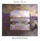 ELTON DEAN Moorsong album cover