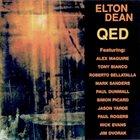 ELTON DEAN QED album cover