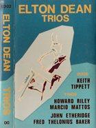 ELTON DEAN Trios album cover