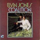ELVIN JONES Coalition album cover