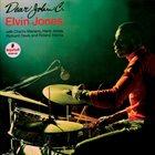 ELVIN JONES Dear John C. album cover