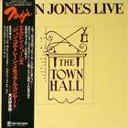 ELVIN JONES Elvin Jones Live album cover
