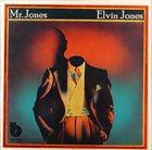 ELVIN JONES Mr. Jones album cover
