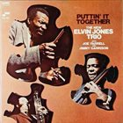ELVIN JONES Puttin' It Together album cover