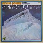 ELVIN JONES Skyscrapers Vol. 1 album cover
