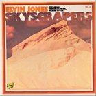 ELVIN JONES Skyscrapers - Vol. 2 album cover