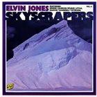 ELVIN JONES Skyscrapers - Vol. 4 album cover