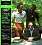 ELVIN JONES Very R.A.R.E. album cover