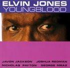 ELVIN JONES Youngblood album cover