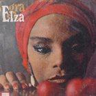 ELZA SOARES Negra Elza album cover