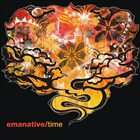 EMANATIVE Time album cover