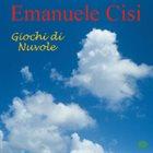 EMANUELE CISI Giochi Di Nuvole album cover