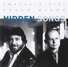 EMANUELE CISI Hidden Songs album cover