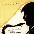 EMANUELE CISI L'Ange Cache album cover