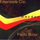 EMANUELE CISI May Day album cover