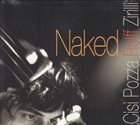 EMANUELE CISI Naked album cover