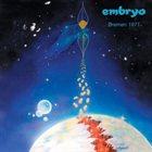 EMBRYO Bremen 1971 album cover