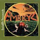 EMBRYO Invisible Documents album cover