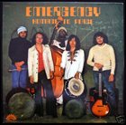 EMERGENCY Homage To Peace album cover