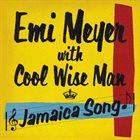 EMI MEYER Jamaica Song album cover