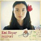 EMI MEYER Passport album cover