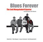 EMIL MANGELSDORFF Blues Forever album cover