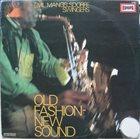 EMIL MANGELSDORFF Old Fashion New Sound album cover