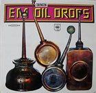 EMIL MANGELSDORFF E.M. Swinging Oil Drops album cover