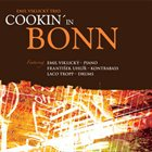 EMIL VIKLICKÝ Cookin' in Bonn album cover