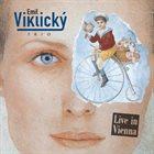 EMIL VIKLICKÝ Live In Vienna album cover