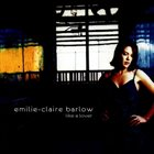 EMILIE-CLAIRE BARLOW Like A Lover album cover