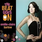 EMILIE-CLAIRE BARLOW The Beat Goes On album cover