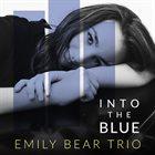 EMILY BEAR Into the Blue album cover