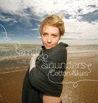 EMILY SAUNDERS Cotton Skies Album Cover