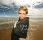 EMILY SAUNDERS Cotton Skies album cover
